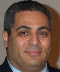 Nader M. Habashi, MD