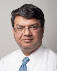 Reyaz U. Haque, MD
