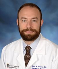 Daniel M. Harrison, MD