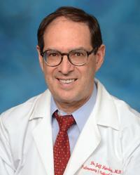Jeffrey D. Hasday, MD