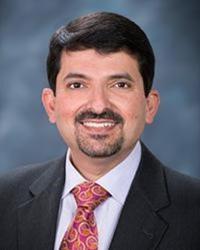 Anish Madanlal Hinduja, MD