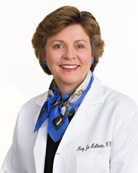 Mary Jo Holloran, CRNP