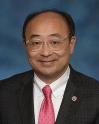 Charles Chansik Hong, MD