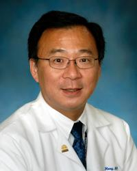 Jung-Soo John Hong, MD