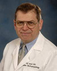 Robert E. Hood, Jr, MD