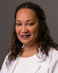 Shelley-Ann V. Hope, MD