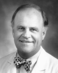 Alden James, MD