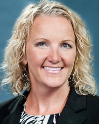 Lisa Anne Jeffers, CRNP