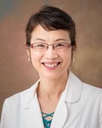 H. Laura  Jin, MD