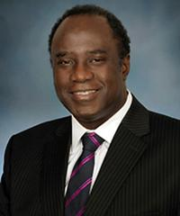 Bankole Akindeinde Johnson, MD