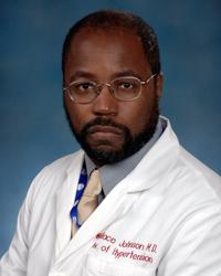 Wallace R. Johnson, Jr, MD