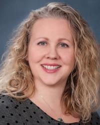 Michell Marie Jordan, CRNP