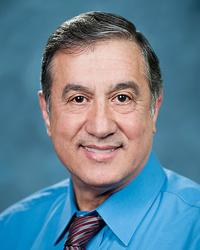 M Walid Kamsheh, MD
