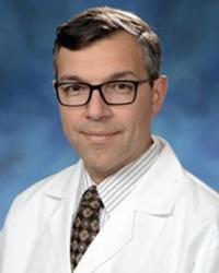 Stephen M. Kavic, MD