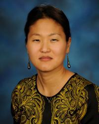 June  Kim, MD
