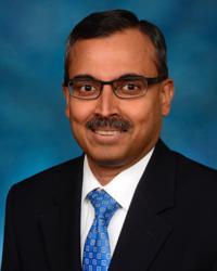UMMC's Shyam Kottilil MD, PhD