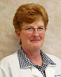 Catherine M. Krichten, CRNP