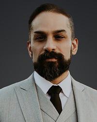 Rishi Kundi, MD