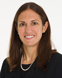 Elizabeth Inkellis Langhammer, MD