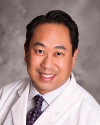 Benjamin Yanchung Lee, MD