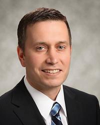 Richard Mathew Lewis, MD
