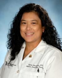 Regina Ann Macatangay, MD