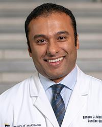 Ronson J. Madathil, MD