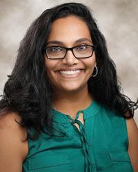 Mitika Trisha Maddula, MD