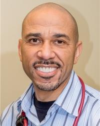Mario Lamar Majette, MD