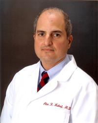 Alan R. Malouf, MD