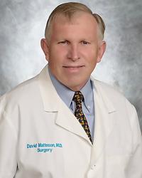 David Earl Matteson, MD