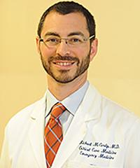 Michael Thomas McCurdy, MD