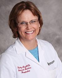Kathy Lynn McGill, DO