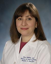 Lina Yakub Melhem, MD