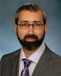 Kashif M. Munir, MD