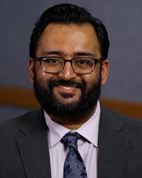 Khanjan 'KJ' Nagarsheth, MD