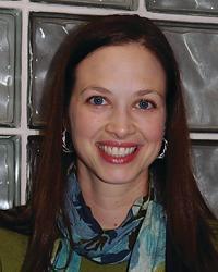 Shannon K. Nagy, CRNP
