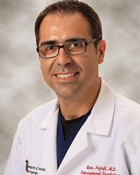 Amir Hossein Najafi, MD