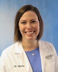 Lauren M. Newnam, DPM