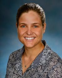 Silke Verena Niederhaus, MD