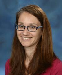 Maria Eleni Nikita, MD