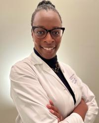 Shana O. Ntiri, MD