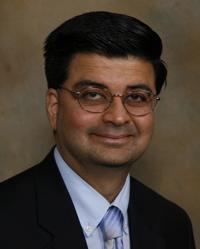 Mahesh Ochaney, MD