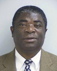 Alphonsus E. Okoli, MD