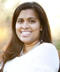 Nisha Abraham Parambil, MD