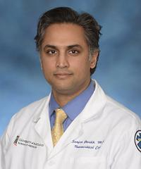 Gunjan Y. Parikh, MD