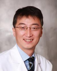 Dong Chul Park, MD