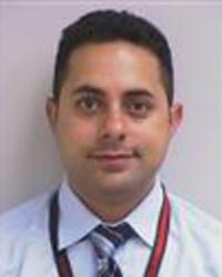 Ebrahim Paryavi, MD