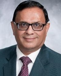 Ashvin J. Patel, MD
