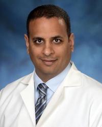 Devang Patel, MD